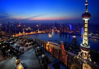 Flair, Shanghai - More Than Travel