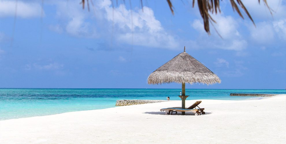 Maldive, Kanifushi - More Than Travel