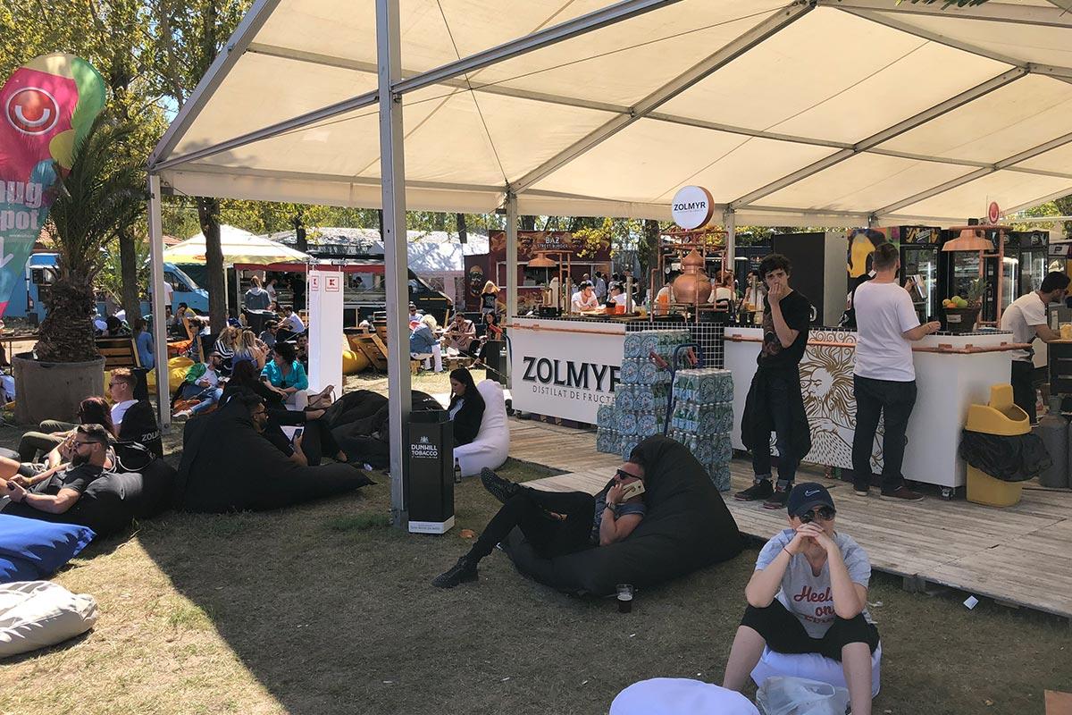 Festival du Bonheur, Mamaia 2018 - more than travel