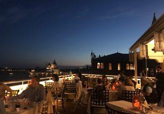Restaurant Terrazza Danieli, Venetia - Morethantravel