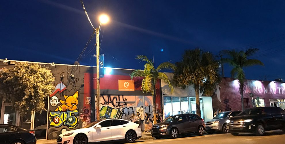 Wynwood Walls, Miami - Morethantravel