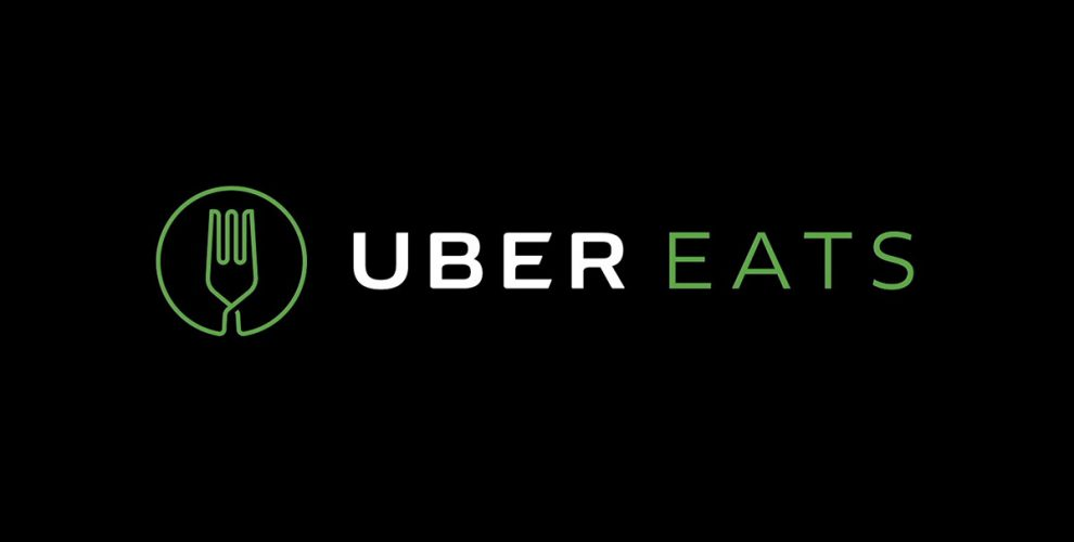 Aplicatia Uber Eats - More than travel