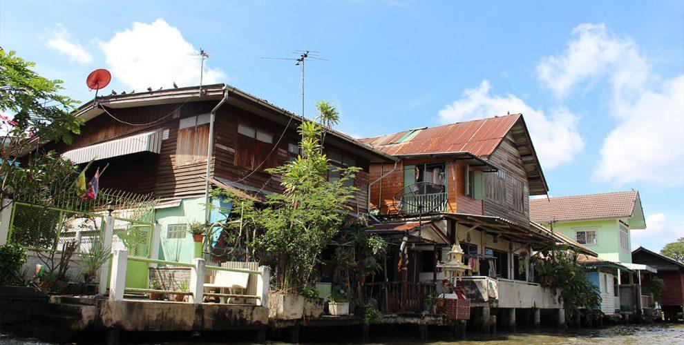 Bangkok - City of angels, More Than Travel