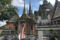 Bangkok - City of angels, More Than Travel