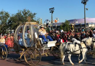 Disney World, Orlando - More than travel