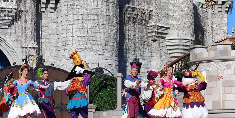 Disney World, Orlando - More than travel
