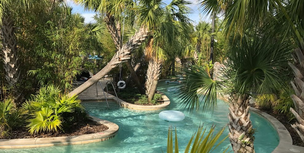 Four Seasons, Orlando - More Than Travel