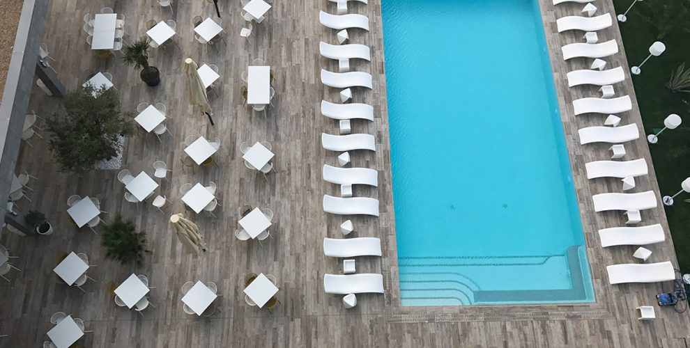 hotel opera, mamaia nord - more than travel