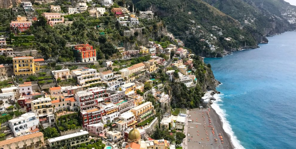 Hotel Villa Franca, Positano - More than travel