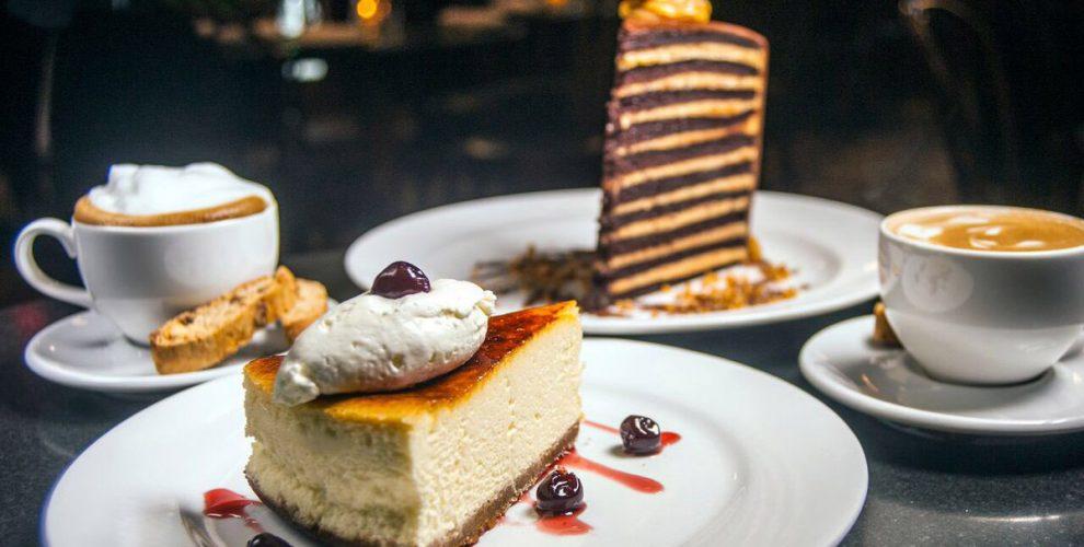 Lavo Restaurant, New York - More Than Travel