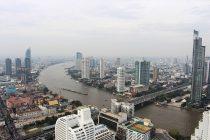 Lebua State Tower, Bangkok - More Than Travel