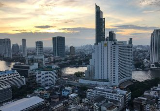 Lebua State Tower, Bangkok - More Than Travel