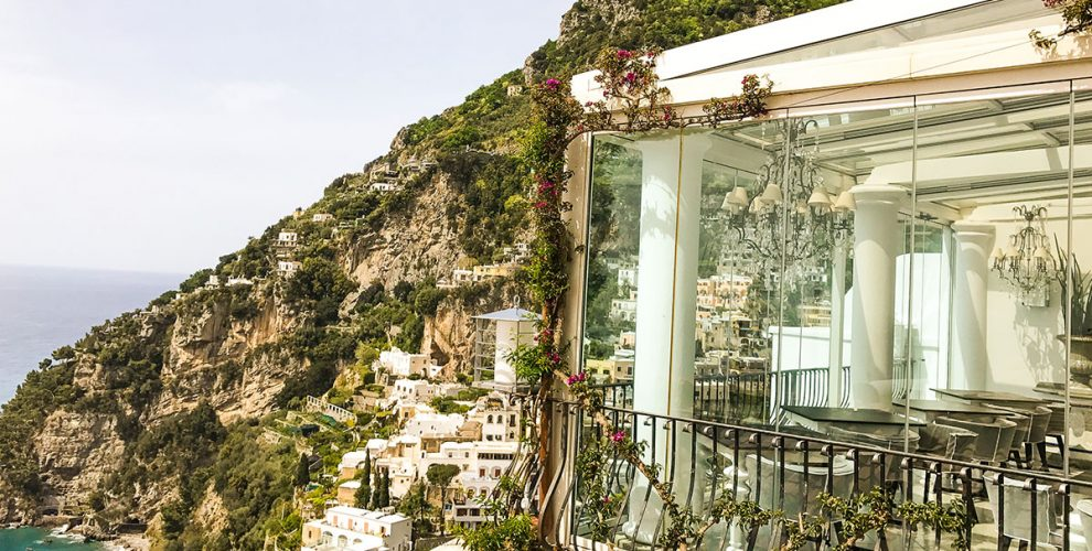 Li Galli, Positano - More than travel