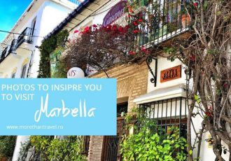 Marbella - More than travel
