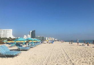 Miami: Downtown sau Miami Beach - More than travel