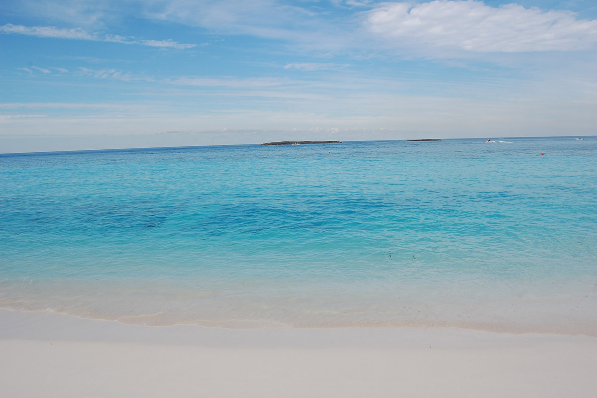 Paradise Island, Bahamas - More than travel