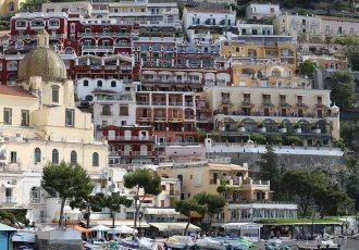 Positano - More Than Travel