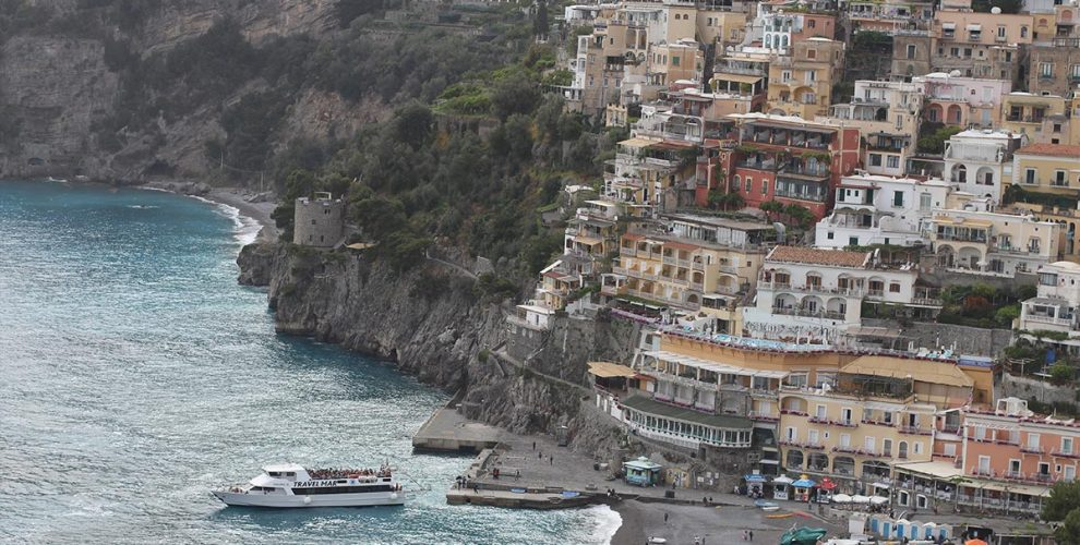 Positano - More Than Travel