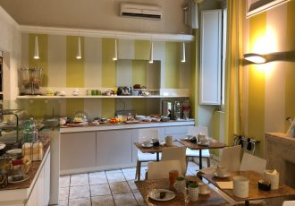 Roma, Relais Maddalena - more than travel