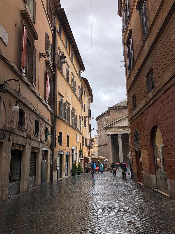 Roma, Relais Maddalena - more than travel