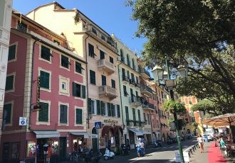 Santa Margherita Ligure - More Than Travel