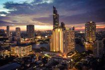 Scirocco, Bangkok - More Than Travel
