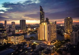 Scirocco, Bangkok - More Than Travel